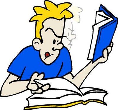 Ponašanje prema knjizi